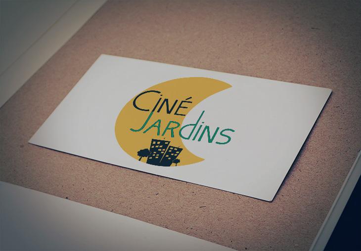 Ciné Jardins