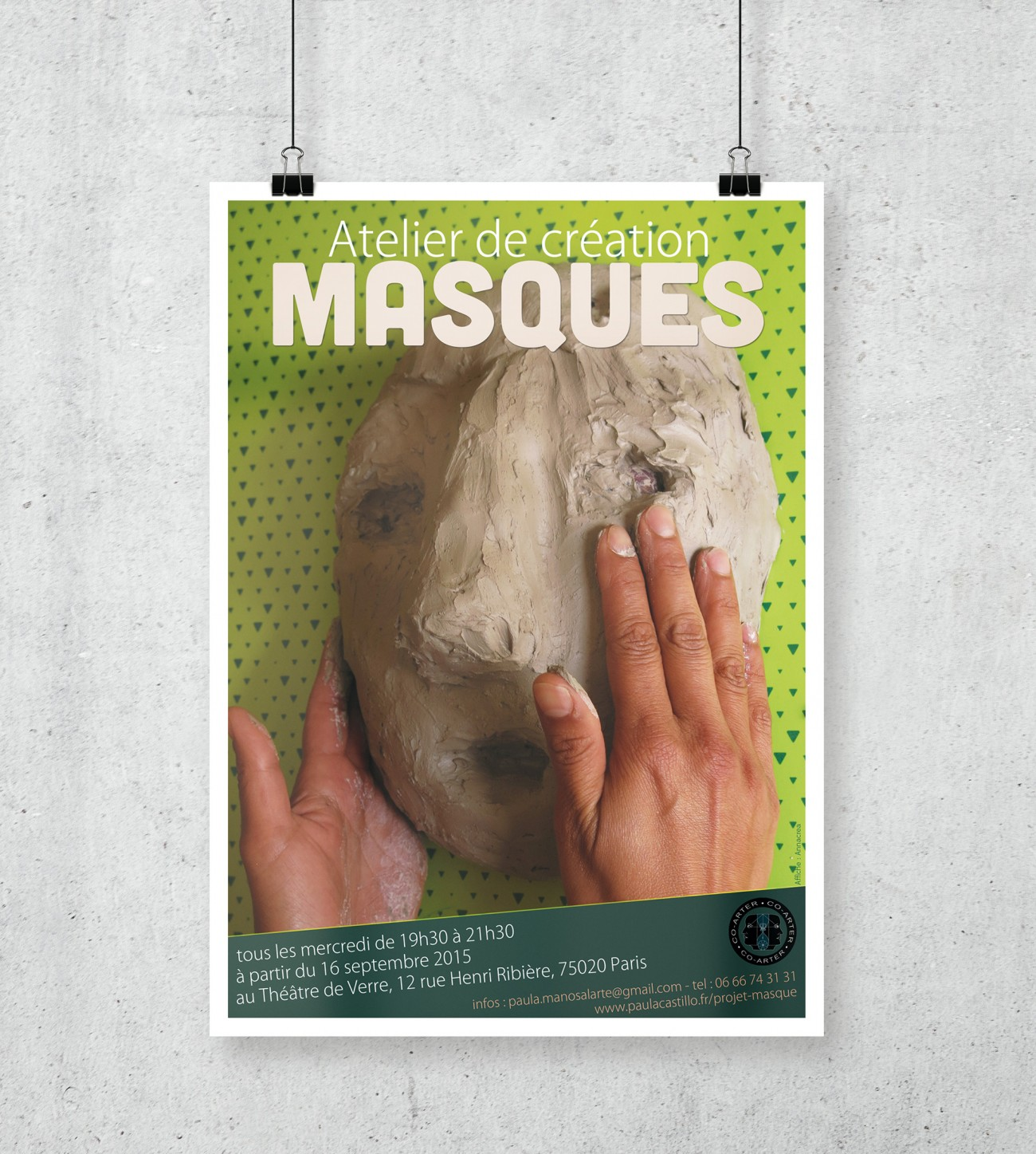 Poster_Masque